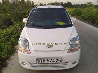 Cần bán gấp Chevrolet Spark đời 2011, màu trắng chính chủ, 105tr