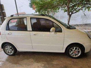 Bán Daewoo Matiz năm 2007, màu trắng chính chủ, giá 70tr