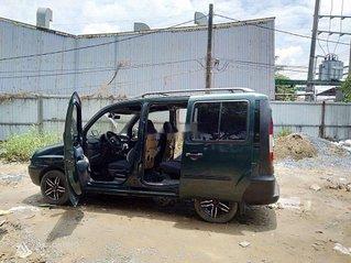 Cần bán gấp Fiat Doblo đời 2006, xe nhập còn mới