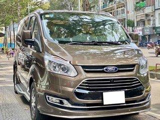 Cần bán Ford Tourneo năm sản xuất 2020, màu nâu chính chủ