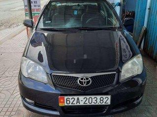 Bán Toyota Vios 2005, màu đen chính chủ