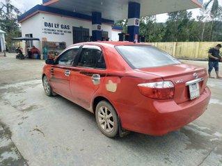 Bán Toyota Vios 2007, màu đỏ chính chủ