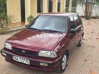 Cần bán Kia CD5 đời 2003, màu đỏ chính chủ, giá tốt