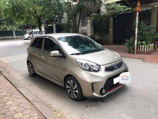 Cần bán lại xe Kia Morning sản xuất năm 2016 còn mới
