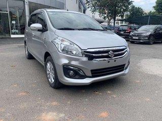 Bán Suzuki Ertiga năm 2016, màu bạc, nhập khẩu nguyên chiếc
