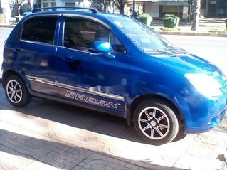 Bán xe Chevrolet Spark 2009, màu xanh lam chính chủ