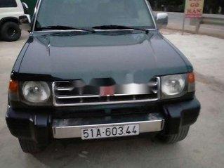 Cần bán xe Mitsubishi Pajero Sport đời 2004, xe nhập chính chủ
