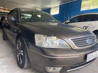 Xe Ford Mondeo năm sản xuất 2005 chính chủ