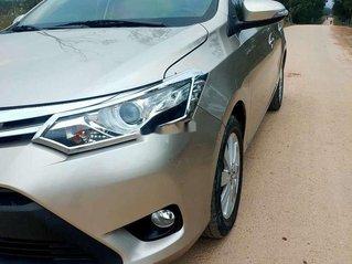 Bán xe Toyota Vios năm sản xuất 2018 giá cạnh tranh