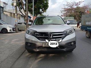 Bán xe Honda CR V sản xuất năm 2013 ít sử dụng