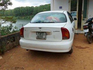 Cần bán Daewoo Lanos năm 2002, màu trắng, nhập khẩu