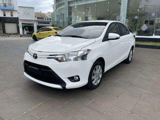 Bán Toyota Vios MT năm sản xuất 2017, giá chỉ 379 triệu