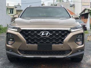 Hyundai Miền Nam: Bán Hyundai Santa Fe 2020 giảm ngay 60tr, xe giao ngay đủ 6 màu, máy dầu cùng nhiều khuyến mại t1