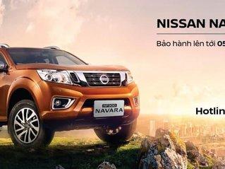 (Hot) Nissan Navara đời 2020, màu cam, nhập khẩu nguyên chiếc, bảo hành 5 năm duy nhất tại Việt Nam