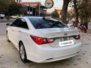 Gia đình cần bán lại chiếc Hyundai Sonata bản cao cấp đời 2010