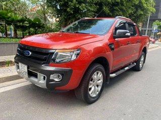 Chính chủ cần bán nhanh chiếc Ford Ranger Wildtrak 3.2 sản xuất năm 2014