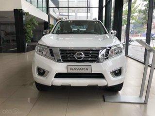 Bán Nissan Navara 2021 EL tặng 5 năm bảo hành + 20 triệu tiền mặt