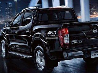 Bán Nissan Navara VL 2020 2 cầu tự động bản cao, bảo hành 5 năm, 200tr nhận xe, đủ màu, giao ngay, giá rẻ nhất Miền Nam