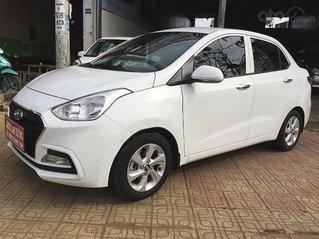 Bán Hyundai Grand i10 sản xuất năm 2019, màu trắng còn mới