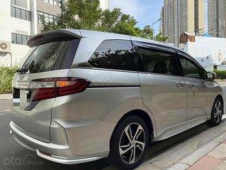 Cần bán xe Honda Odyssey năm 2016, màu bạc, nhập khẩu còn mới