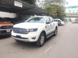 Ford Ranger XLT Limited mới, giảm tiền mặt, tặng phụ kiện chính hãng