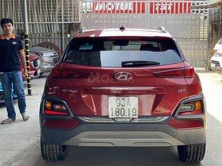 Chính chủ cần bán nhanh chiếc Hyundai Kona 1.6 Turbo 2019