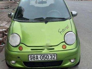 Bán xe Daewoo Matiz sản xuất năm 2005, giá chỉ 48 triệu