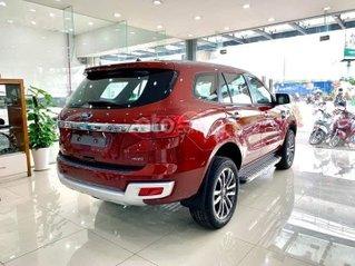 [Ford Thăng Long][ưu đãi khủng] Ford Everest Titanium Bi-Turbo 4x4 2021: Giảm tiền mặt khủng + ưu đãi lớn + giao xe ngay