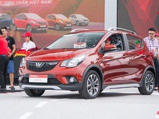 Vinfast Fadil 2021 xe đẹp, giá tốt, cùng nhiều ưu đãi hấp dẫn tháng 1/2021