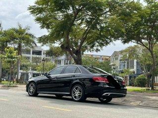 Cần bán xe Mercedes Benz E250 AMG 2015, đi 13.000km