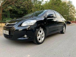 Bán ô tô Toyota Vios sản xuất năm 2009 còn mới
