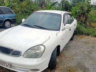 Cần bán lại xe Daewoo Nubira năm 2004, nhập khẩu nguyên chiếc xe gia đình