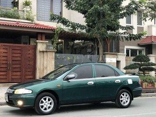 Cần bán gấp Mazda 323 năm sản xuất 2005 chính chủ, 115tr