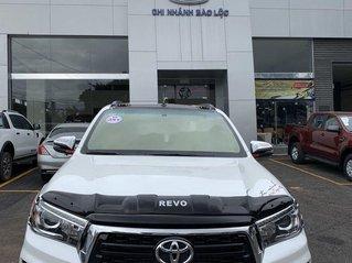 Bán Toyota Hilux năm 2019, màu trắng