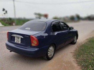 Cần bán gấp Daewoo Lanos đời 2001, màu xanh lam, xe nhập