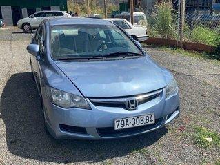 Cần bán xe Honda Civic sản xuất năm 2007, xe nhập