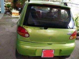 Cần bán lại xe Daewoo Matiz sản xuất 2002, nhập khẩu còn mới, 46tr
