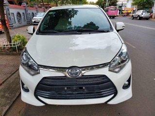 Cần bán Toyota Wigo năm 2019, màu trắng, xe nhập
