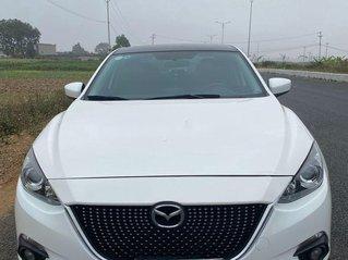 Bán Mazda 3 năm 2016, màu trắng, 520tr