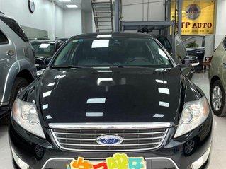 Bán Ford Mondeo đời 2011, màu đen chính chủ