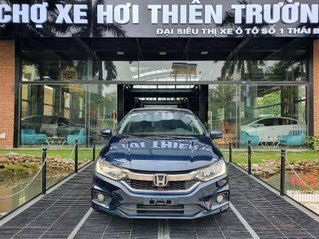 Cần bán Honda City sản xuất 2017 xe gia đình