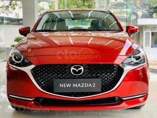 [Mazda Biên Hòa] New Mazda 2 2020 nhập khẩu Thái Lan - tặng BHVC, hỗ trợ trả góp đến 80%, cam kết giá tốt