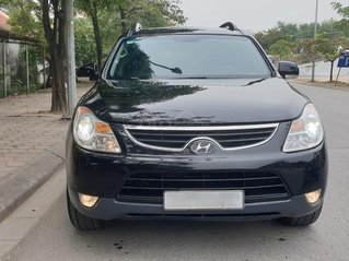 Hyundai Veracruz bản 3.0 máy dầu, đời 2009 nhập khẩu