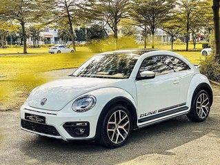 Bán Volkswagen Beetle năm 2017, màu trắng, nhập khẩu còn mới