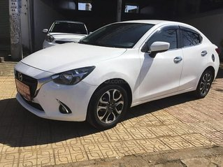 Bán Mazda 2 sản xuất năm 2018, màu trắng còn mới