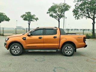 Ford Ranger Wildtrak siêu phẩm đẹp hiếm, xe cực mới ông vua địa hình đỉnh cao còn mới 90% sản xuất 2016 bản cao nhất