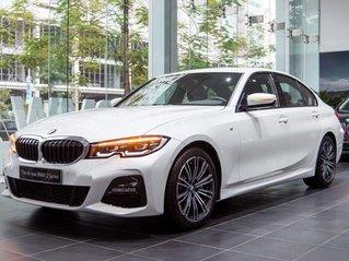 [Hot] BMW 320i Series, giá ưu đãi chào xuân 2021, khuyến mãi cực khủng - nhanh tay rước xe