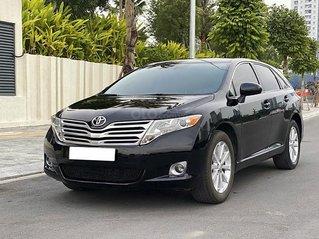 Bán ô tô Toyota Venza năm 2009, màu đen, nhập khẩu nguyên chiếc còn mới