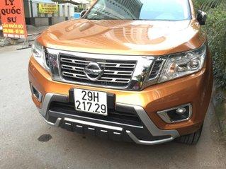 Bán xe bán tải Nissan - Navara VL 2018 -Thái Lan