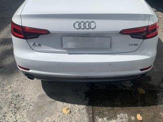 Bán ô tô Audi A4 sản xuất 2016, màu trắng, nhập khẩu